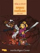 Cover-Bild zu Tome: Spirou und Fantasio Gesamtausgabe 14: 1984-1987