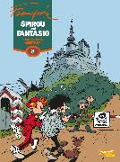 Cover-Bild zu Franquin, André: Spirou & Fantasio Gesamtausgabe 8: Lustige Abenteuer