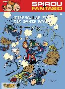 Cover-Bild zu Franquin, André: Spirou und Fantasio, Band 8