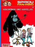Cover-Bild zu Franquin, André: Spirou und Fantasio, Band 9