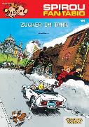 Cover-Bild zu Franquin, André: Spirou und Fantasio, Band 19