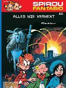 Cover-Bild zu Franquin, André: Spirou und Fantasio, Band 25