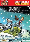 Cover-Bild zu Franquin, André: Spirou und Fantasio, Band 28