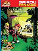 Cover-Bild zu Franquin, André: Spirou und Fantasio, Band 34