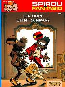 Cover-Bild zu Franquin, André: Spirou und Fantasio, Band 42