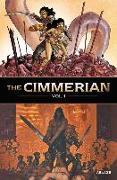 Cover-Bild zu Jean-David Morvan: The Cimmerian Vol 1