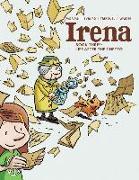 Cover-Bild zu Jean David Morvan: Irena
