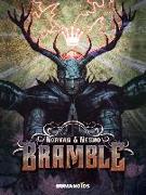 Cover-Bild zu Morvan, Jean-David: Bramble