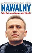 Cover-Bild zu Noble, Ben: Nawalny