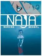 Cover-Bild zu Jean-David Morvan: Naja