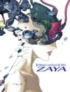 Cover-Bild zu Jean-David Morvan: Zaya