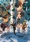 Cover-Bild zu Morvan, Jean-David: Chaos 01