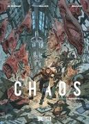 Cover-Bild zu Morvan, Jean-David: Chaos. Band 2