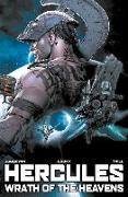 Cover-Bild zu Morvan, Jean-David: Hercules: Wrath of The Heavens