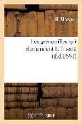 Cover-Bild zu Morvan-H: Les Grenouilles Qui Demandent La Liberté