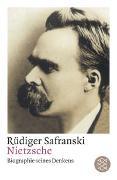 Cover-Bild zu Nietzsche von Safranski, Rüdiger