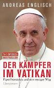 Cover-Bild zu Der Kämpfer im Vatikan von Englisch, Andreas