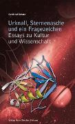 Cover-Bild zu Urknall, Sternenasche und ein Fragezeichen von Schatz, Gottfried