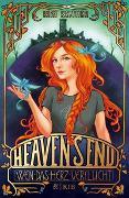 Cover-Bild zu Kestner, Kim: Heaven's End - Wen das Herz verflucht