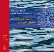 Cover-Bild zu Kabat-Zinn, Jon: Die heilende Kraft der Achtsamkeit