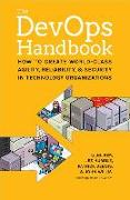 Cover-Bild zu Kim, Gene: The DevOps Handbook