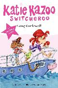 Cover-Bild zu Krulik, Nancy: Super Special: Going Overboard! (eBook)