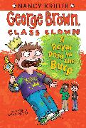 Cover-Bild zu Krulik, Nancy: A Royal Pain in the Burp #15 (eBook)