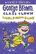 Cover-Bild zu Krulik, Nancy: Dribble, Dribble, Drool! #18 (eBook)