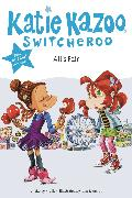 Cover-Bild zu Krulik, Nancy: All's Fair (eBook)