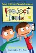 Cover-Bild zu Krulik, Nancy: Phone-y Friends (eBook)