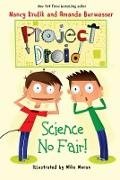 Cover-Bild zu Krulik, Nancy: Science No Fair! (eBook)