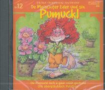 Cover-Bild zu Teil 12: De Pumuckl isch a gaar nüüt gschuld / De abergläubisch Putzfrau. CD - De Meischter Eder und sin Pumuckl