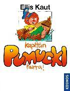 Cover-Bild zu Kapitän Pumuckl, hurra! (eBook) von Kaut, Ellis