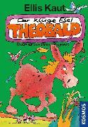 Cover-Bild zu Der kluge Esel Theobald (eBook) von Kaut, Ellis