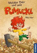 Cover-Bild zu Meister Eder und sein Pumuckl (eBook) von Kaut, Ellis
