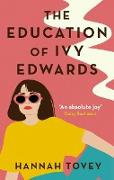 Cover-Bild zu The Education of Ivy Edwards (eBook) von Tovey, Hannah