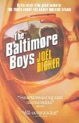 Cover-Bild zu Dicker, Joël: The Baltimore Boys (eBook)