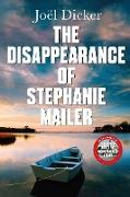 Cover-Bild zu Dicker, Joël: The Disappearance of Stephanie Mailer (eBook)