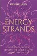 Cover-Bild zu Energy Strands von Linn, Denise