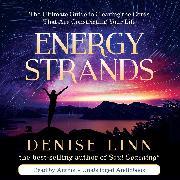 Cover-Bild zu Energy Strands (Audio Download) von Linn, Denise