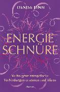 Cover-Bild zu Energieschnüre (eBook) von Linn, Denise