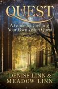Cover-Bild zu Quest (eBook) von Linn, Denise