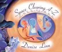 Cover-Bild zu Space Clearing A-Z (eBook) von Linn, Denise