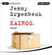 Cover-Bild zu Kairos von Erpenbeck, Jenny