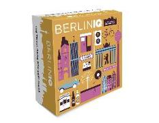 Cover-Bild zu Barkat, Hadi: BerlinIQ
