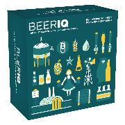 Cover-Bild zu Barkat, Hadi: BeerIQ EN
