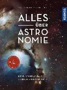 Cover-Bild zu Alles über Astronomie
