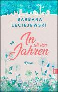 Cover-Bild zu In all den Jahren von Leciejewski, Barbara