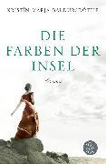 Cover-Bild zu Die Farben der Insel von Baldursdóttir, Kristín Marja