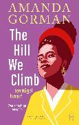 Cover-Bild zu Gorman, Amanda: The Hill We Climb - Den Hügel Hinauf: Zweisprachige Ausgabe (eBook)